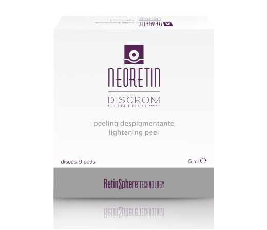 NEORETIN Lightening Peel Pads