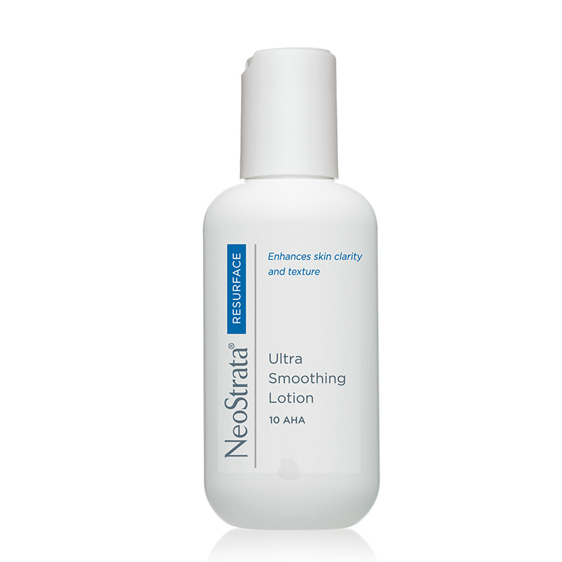 Ultra Smoothing Lotion 10 AHA