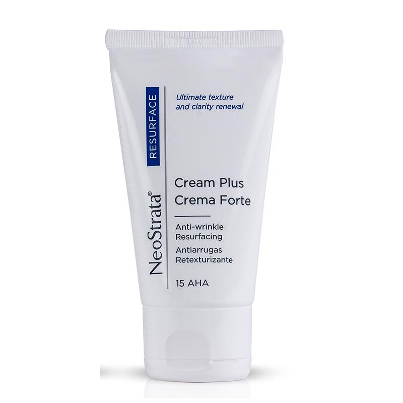 Cream Plus 15 AHA
