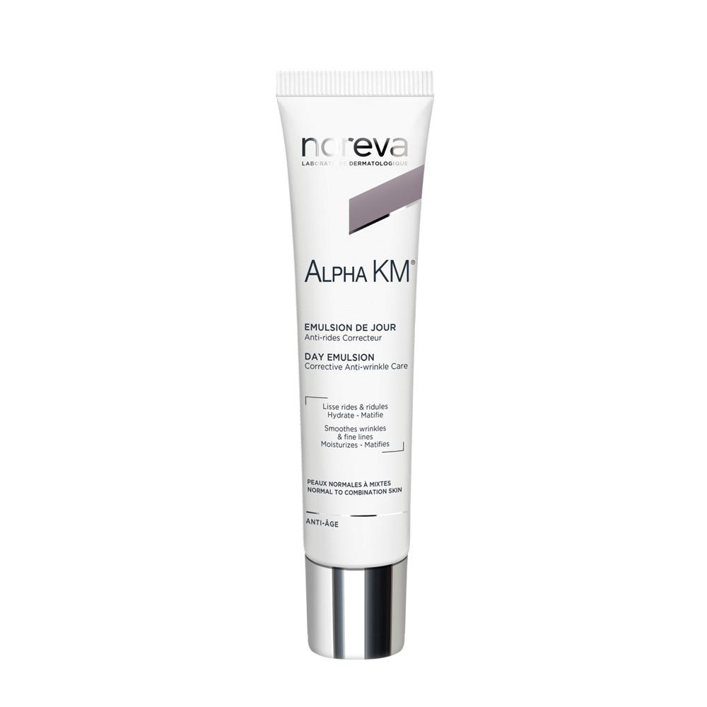Alpha KM® Creme Mischhaut / fettreiche Haut