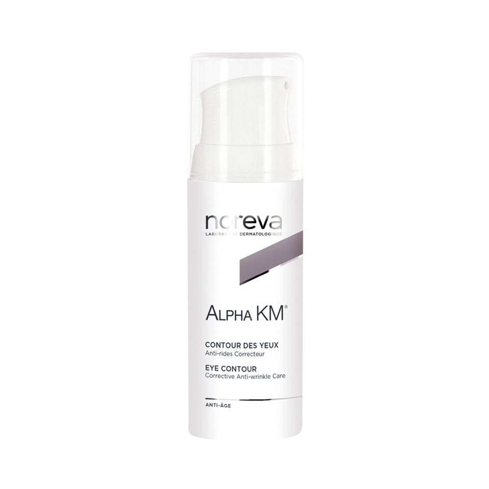 Alpha KM® Augenkontur empfindl. Haut