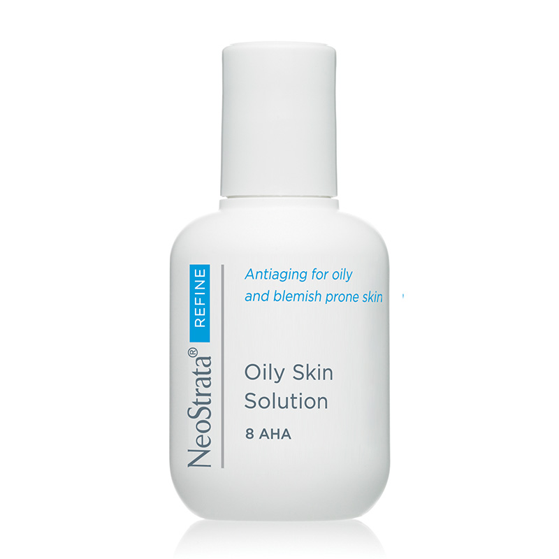 Oily Skin Solution 8 AHA