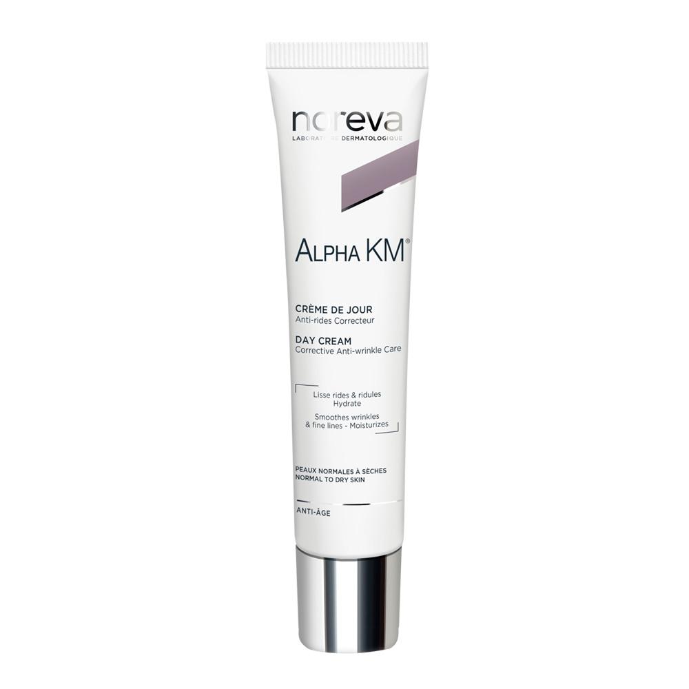 Alpha KM® Creme normale / trockene Haut