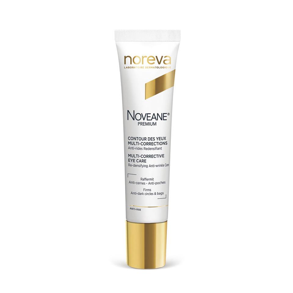 NOVEANE Premium Augen- und Lippenkorrekturpflege