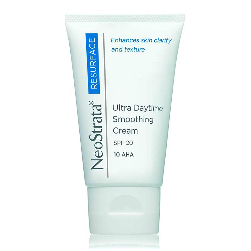 Ultra Daytime Smoothing Cream SPF 20 / 10 AHA