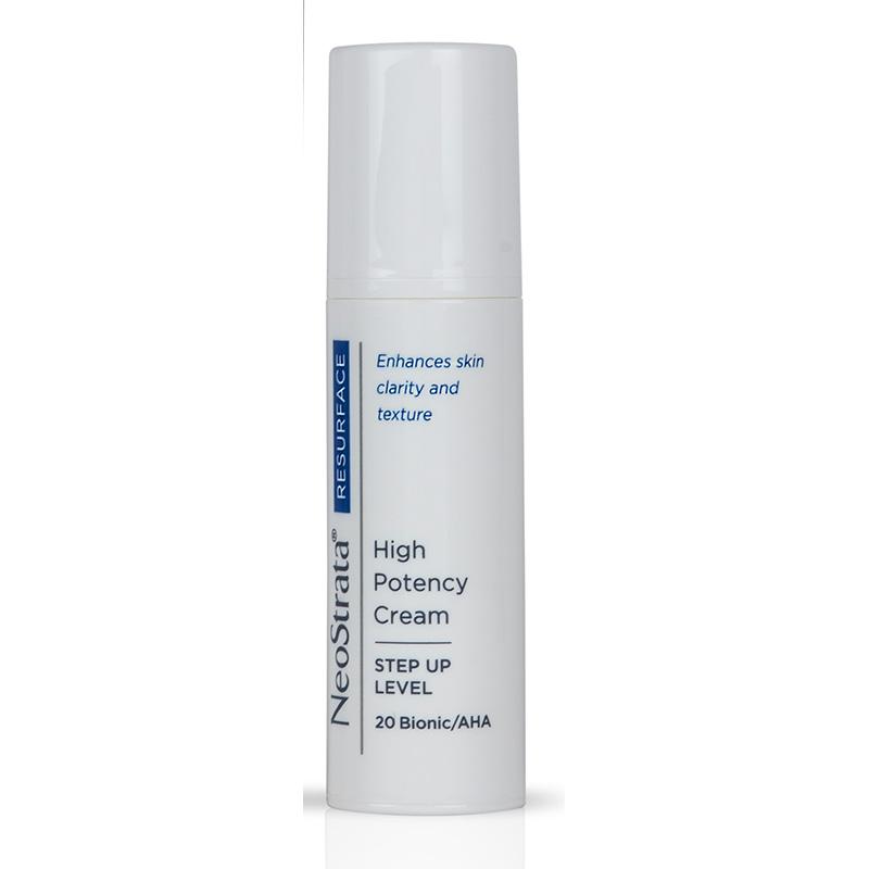 High Potency Cream 20 AHA